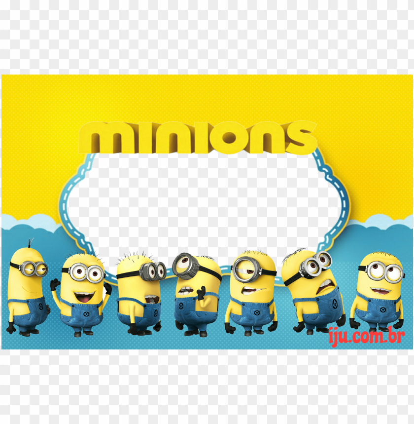 sexual minions PNG image with transparent background TOPpng 840x859