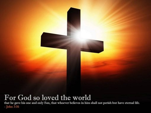 Download Holy Cross wallpapers to your cell phone   cross holy jesus 510x383
