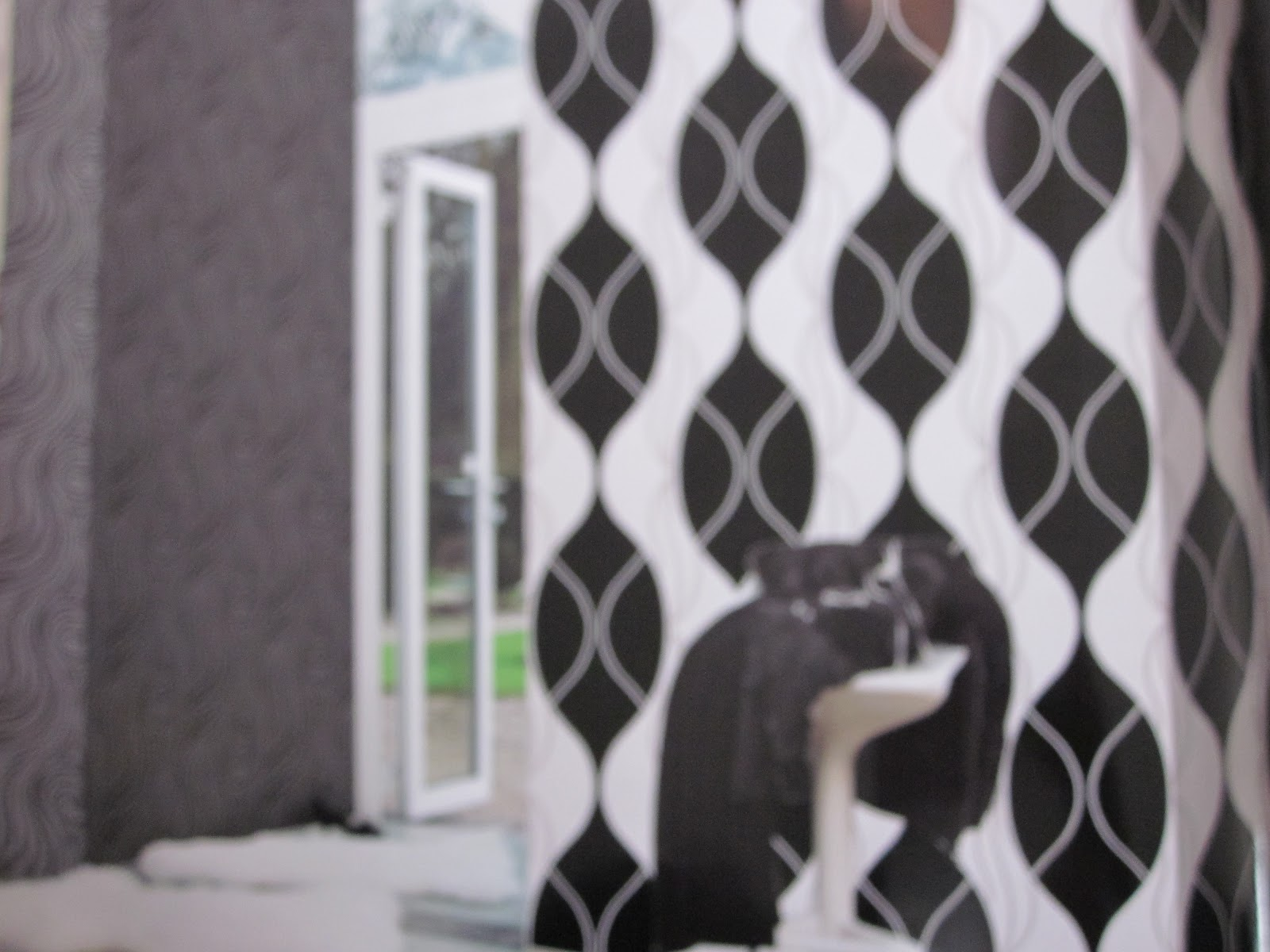 Contoh Gambar Wallpaper Dinding Minimalis Murah MODEL RUMAH 1600x1200