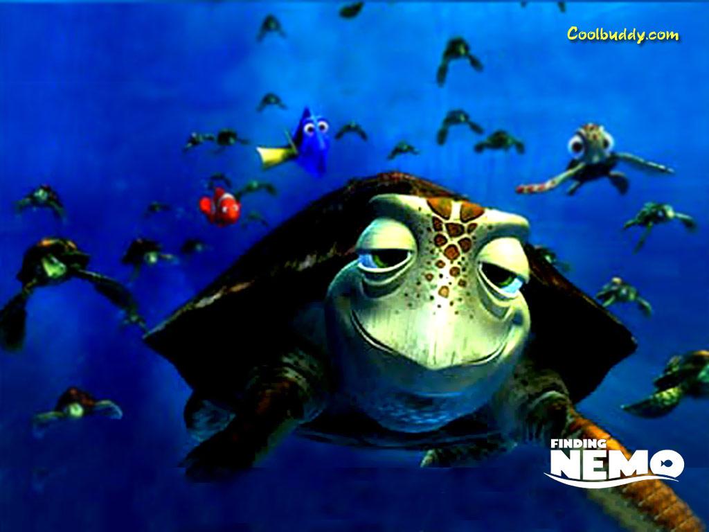 HD Nemo Wallpapers - WallpaperSafari