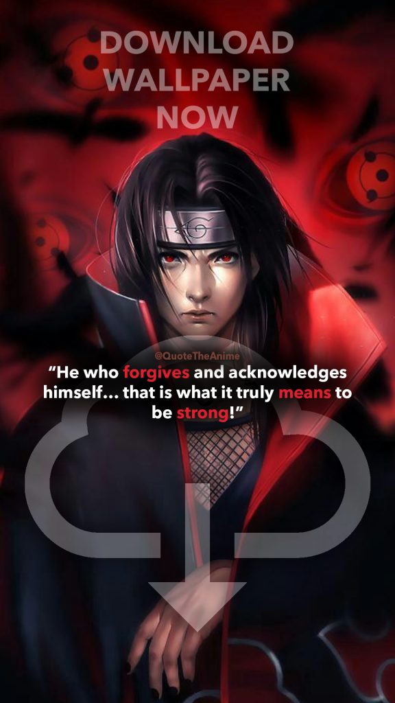 Uchiha Itachi Wallpapers posted by Michelle Johnson 576x1024