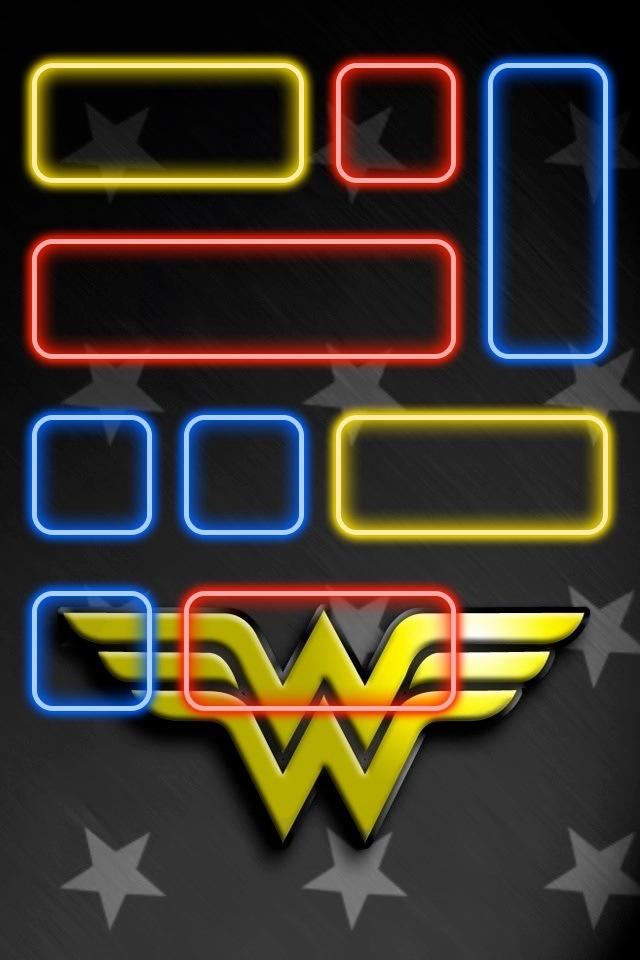 Wonder Woman Wallpaper Screen Savers Wallpapersafari