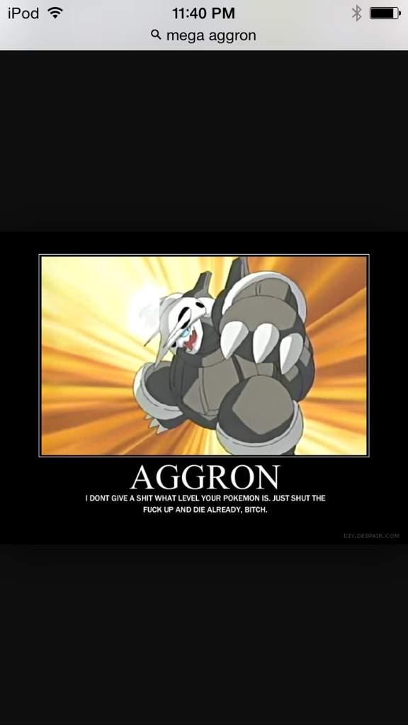 Pokemon Shiny Aggron Images Pokemon Images 576x1024