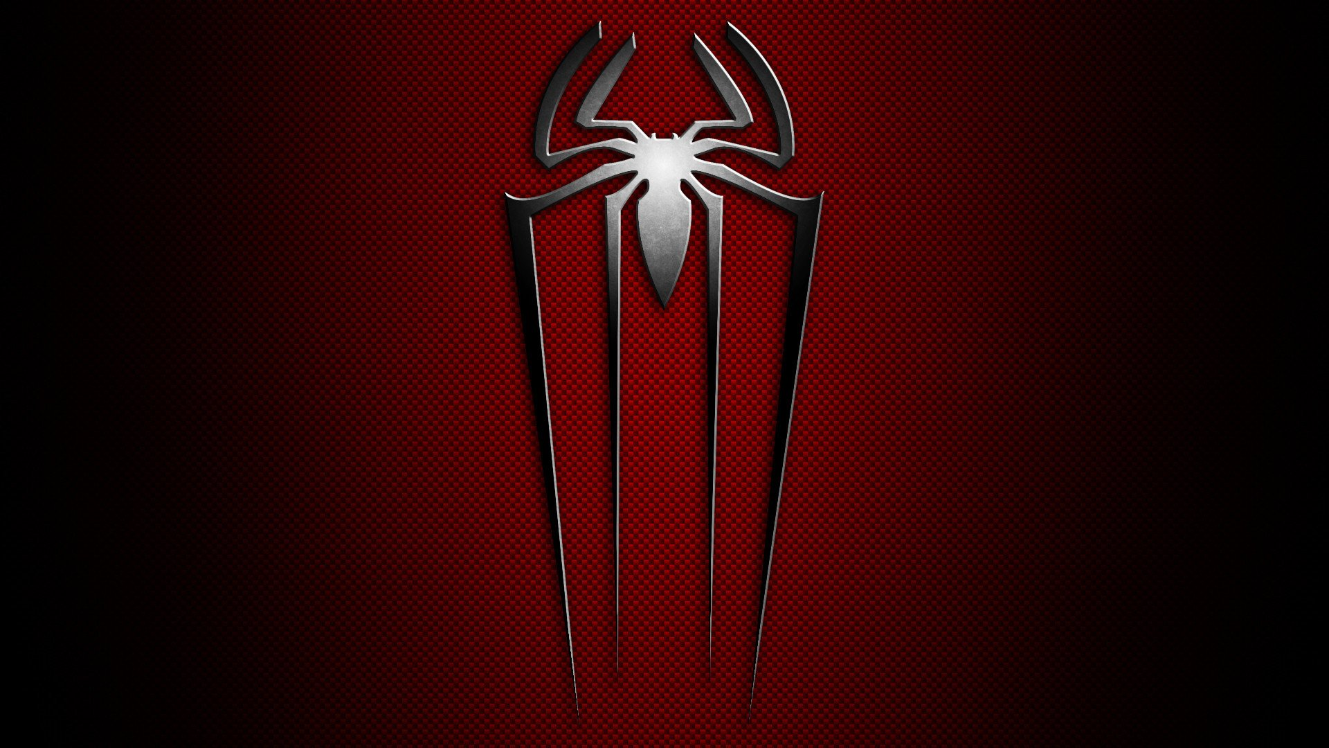 Spiderman Logo Wallpaper WallpaperTag 1920x1080