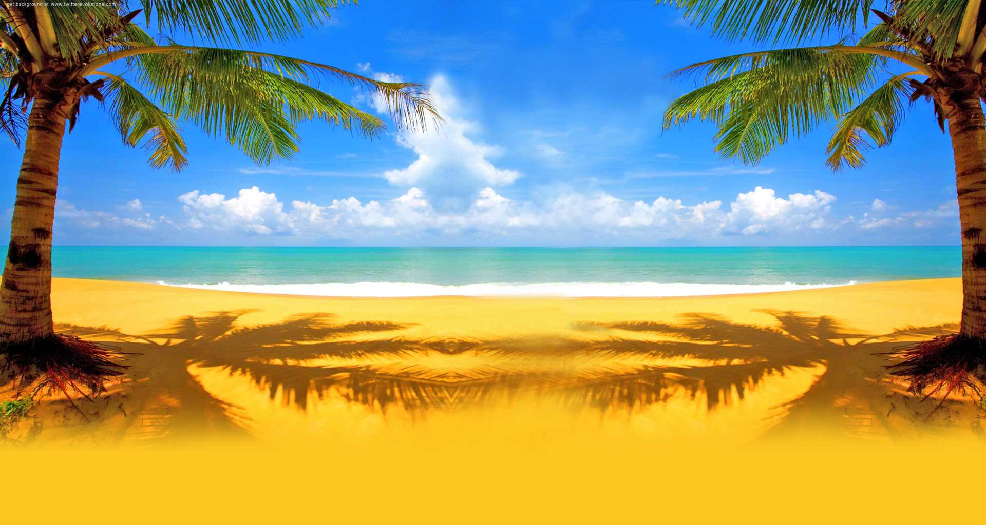 Beach Theme Background Related Keywords amp Suggestions 1920x1024