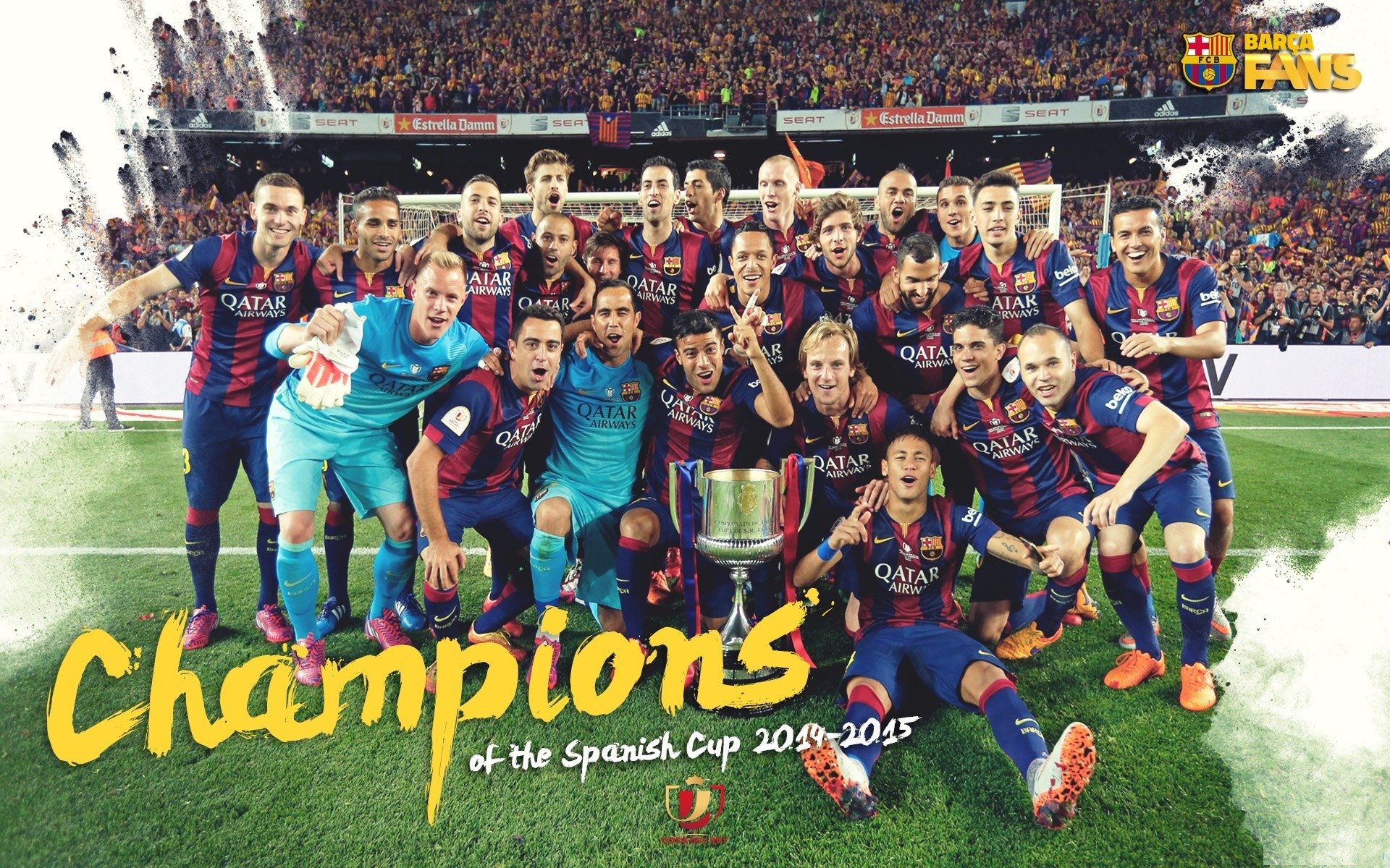 Fc Barcelona Wallpaper 2018 67 images 1920x1200