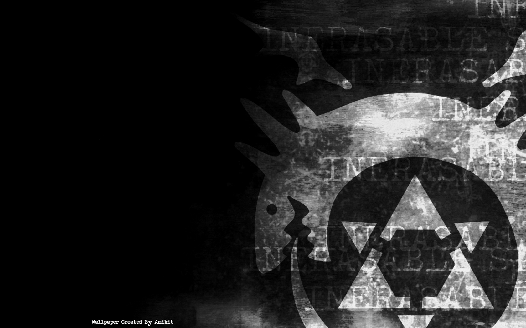 fullmetal alchemist desktop wallpaper