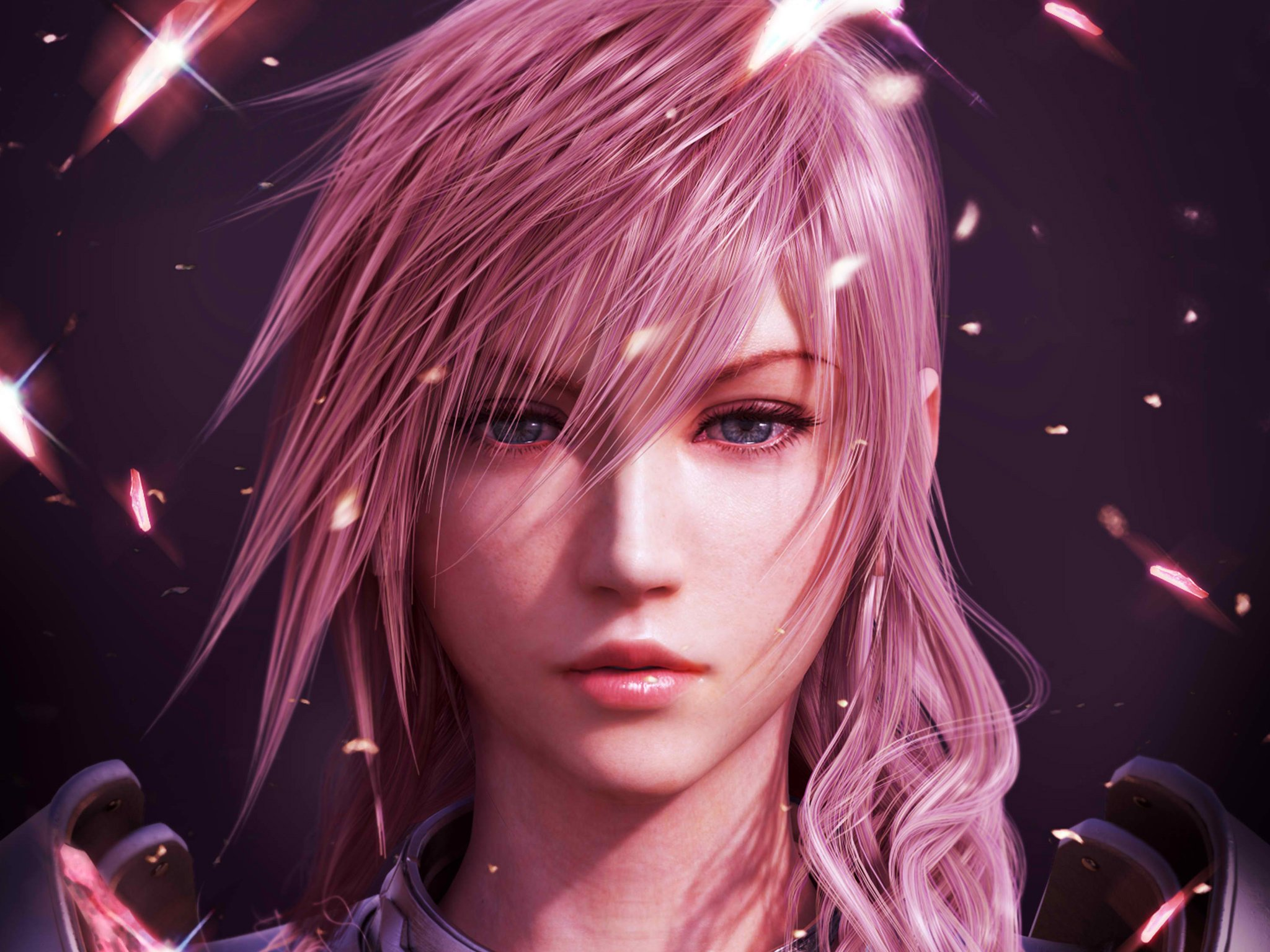 Lightning Final Fantasy Wallpapers HD Wallpapers 2048x1536