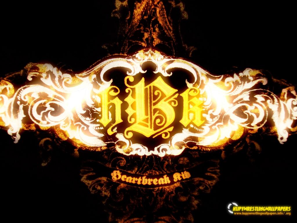 HBK Logo   Shawn Michaels Wallpaper 808952 1024x768