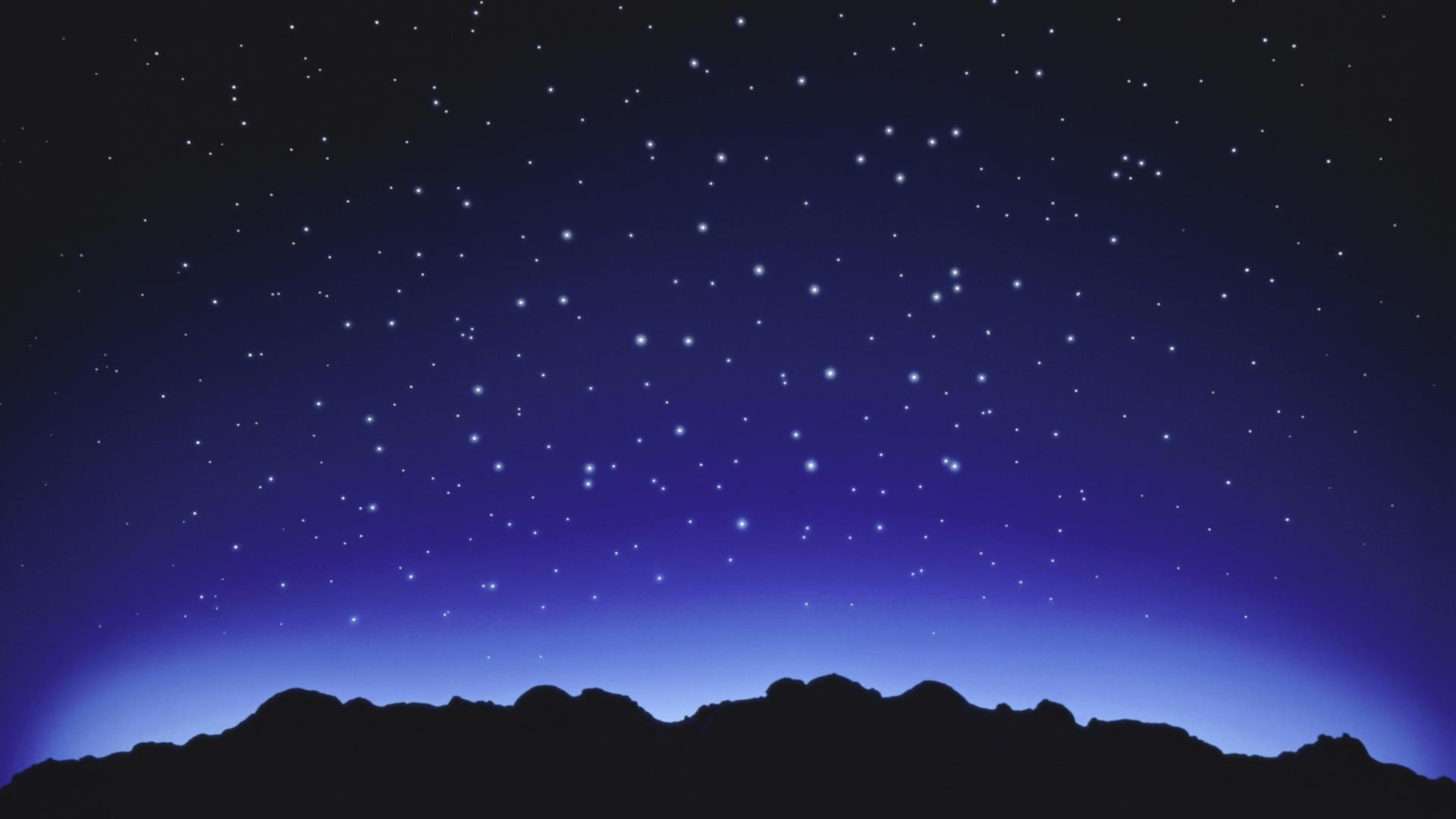 Download Light Stars Wallpaper 1920x1080 Wallpoper 416371 1920x1080