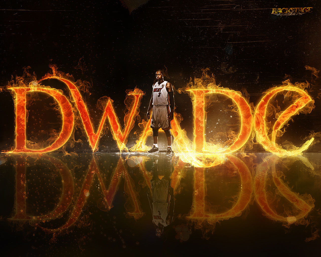 Dwyane Wade Crossover   Viewing Gallery 1280x1024