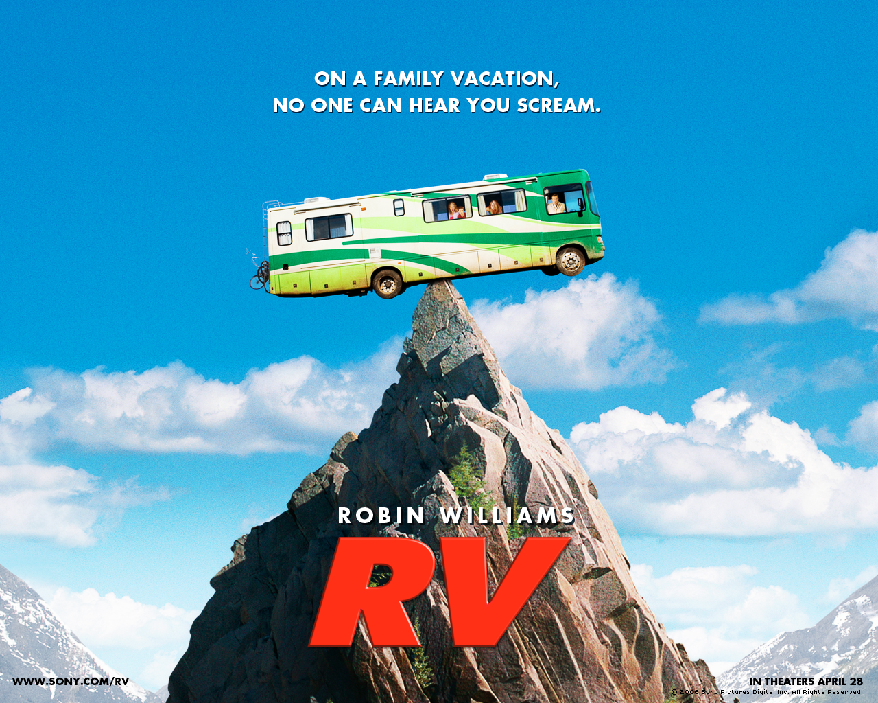 Free Download Rv Wallpapers 1280x1024 For Your Desktop
