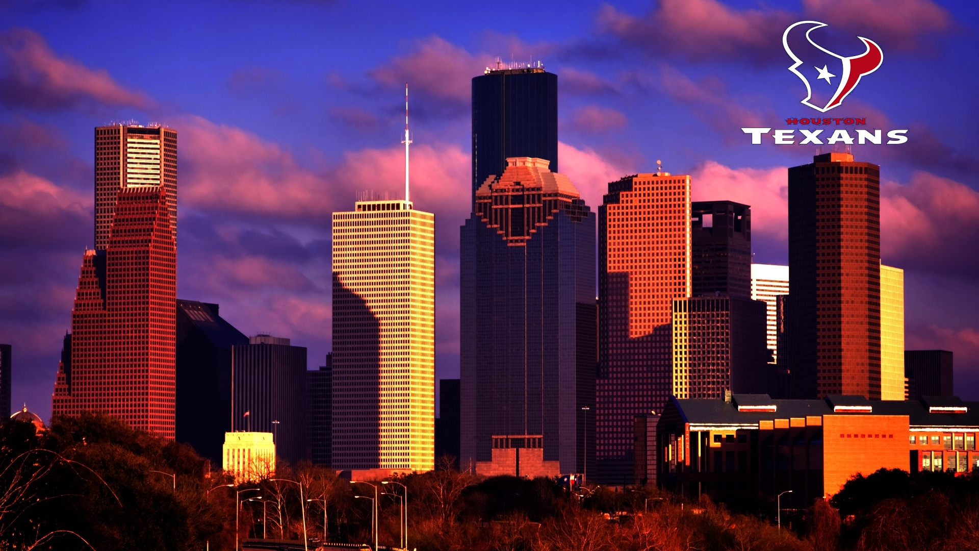 houston tx home of houston texans 1920x1080