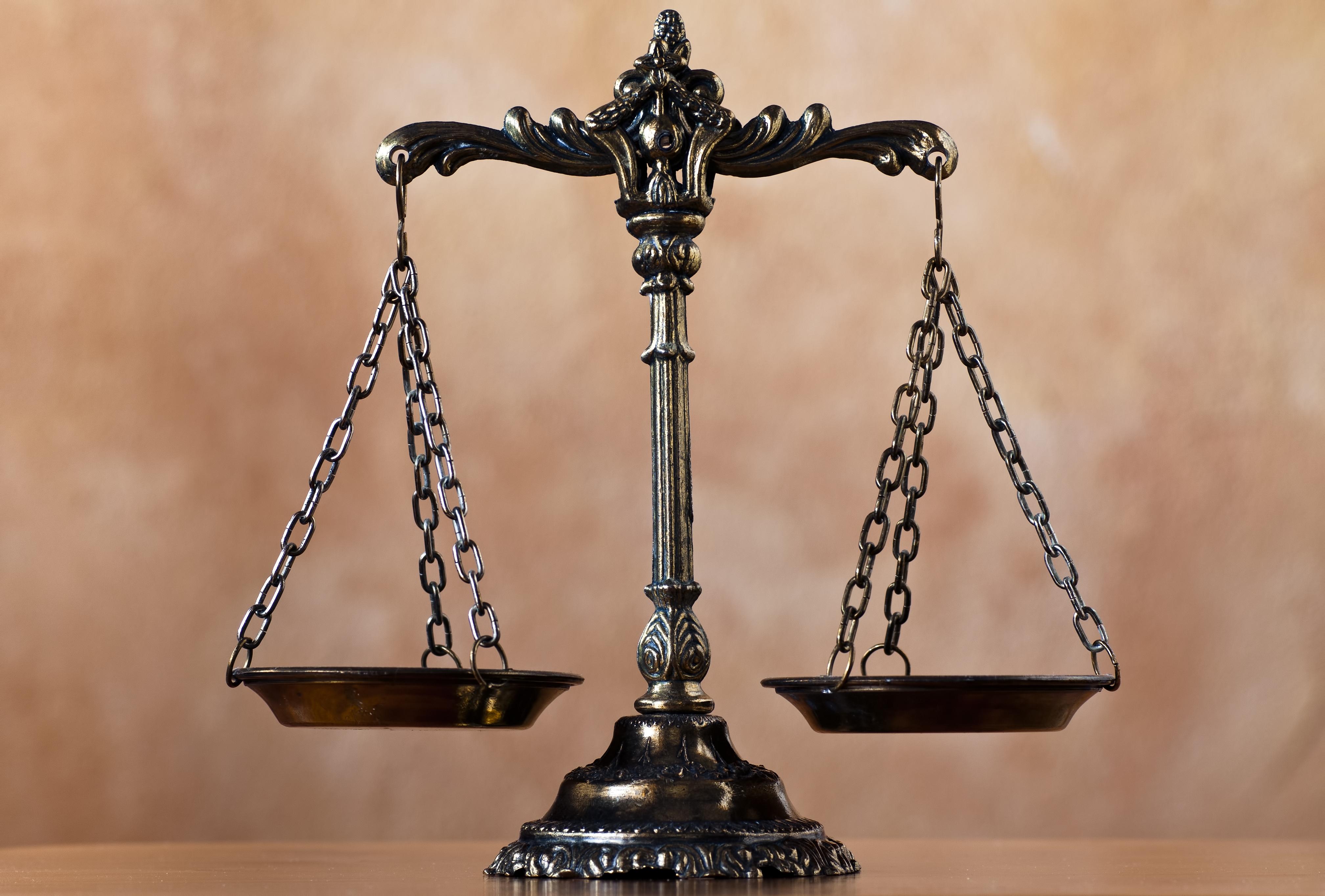 Scales of Justice Wallpaper - WallpaperSafari
