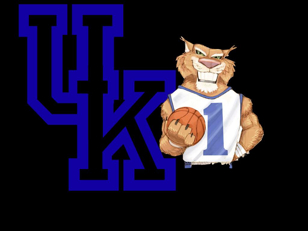 Kentucky Wildcats Basketball Wallpapers The Art Mad Wallpapers 1024x768