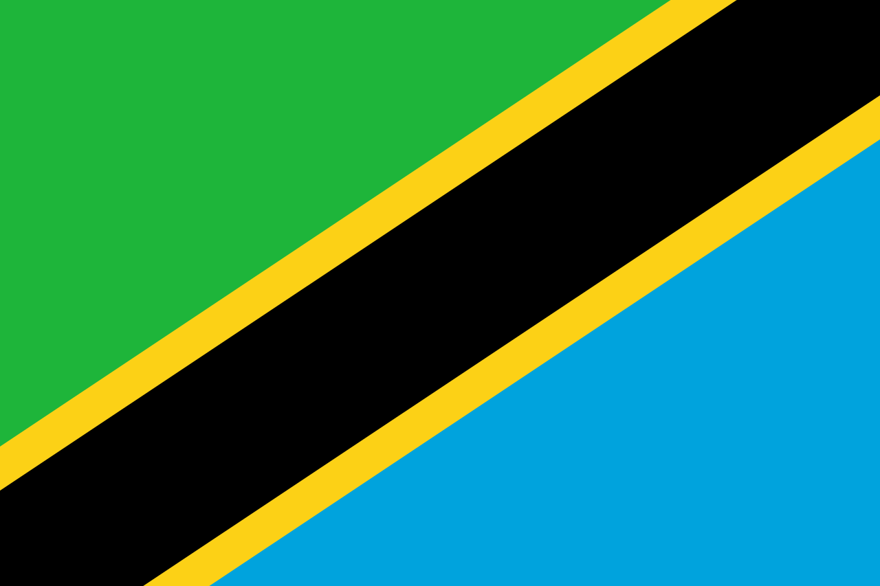 Tanzania Flag Wallpapers 40 APK Download   Android 1280x853