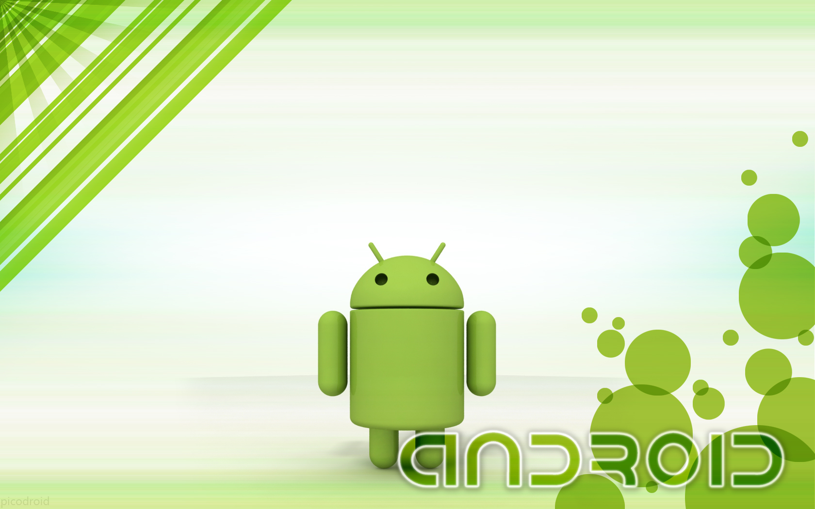 Hot HD Android Wallpapers I 1680x1050