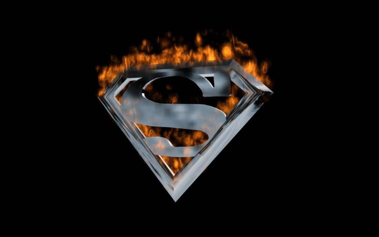 Badass superman wallpapers wallpapersafari - Cannon bullock wallpaper ...
