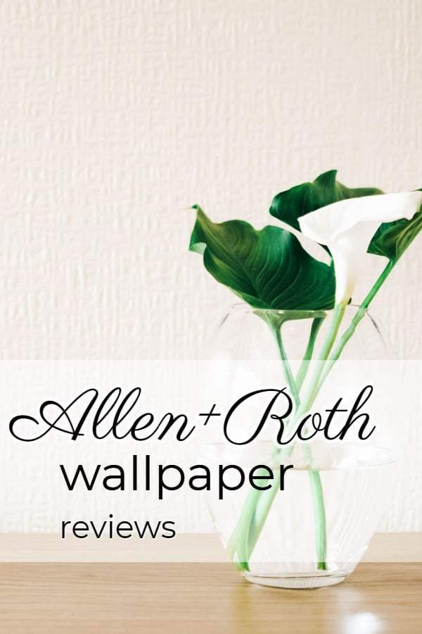 Allen And Roth Wallpaper Review 2019   Allen and Roth Home 600x900