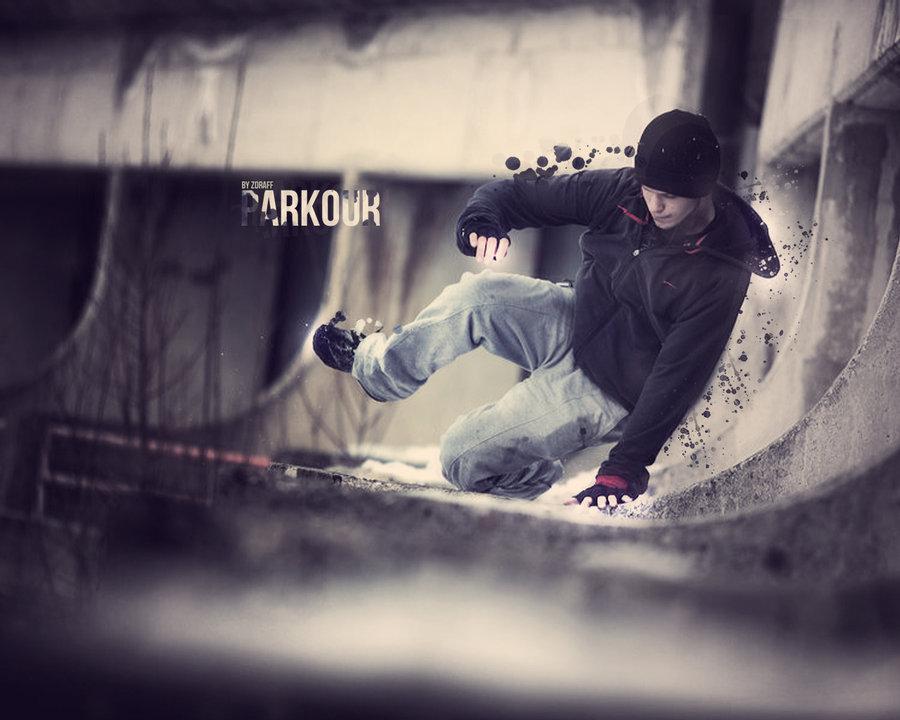 Parkour Wallpaper Parkour wall by lzdraffl 900x720