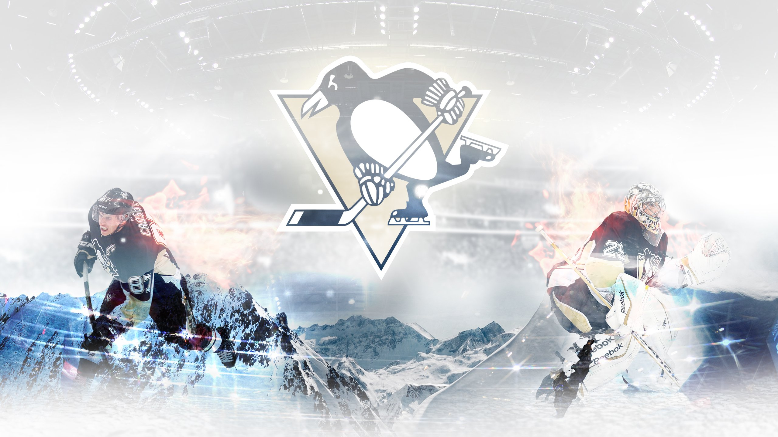 49+ iPhone 5S Pittsburgh Penguins Wallpaper on ...