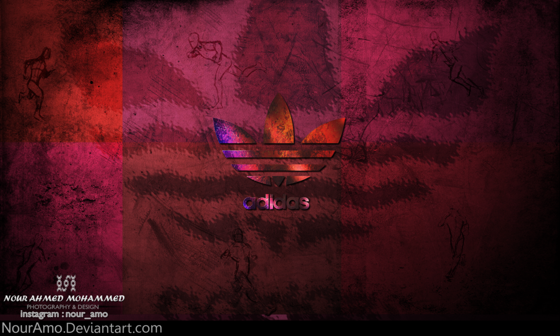 Adidas Wallpaper Desktop and mobile wallpaper Wallippo 1152x693