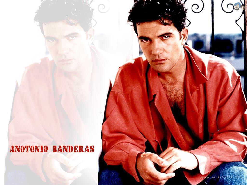 Antonio Banderas Wallpapers PS724HM 011 Mb WallpapersExpertcom 1024x768