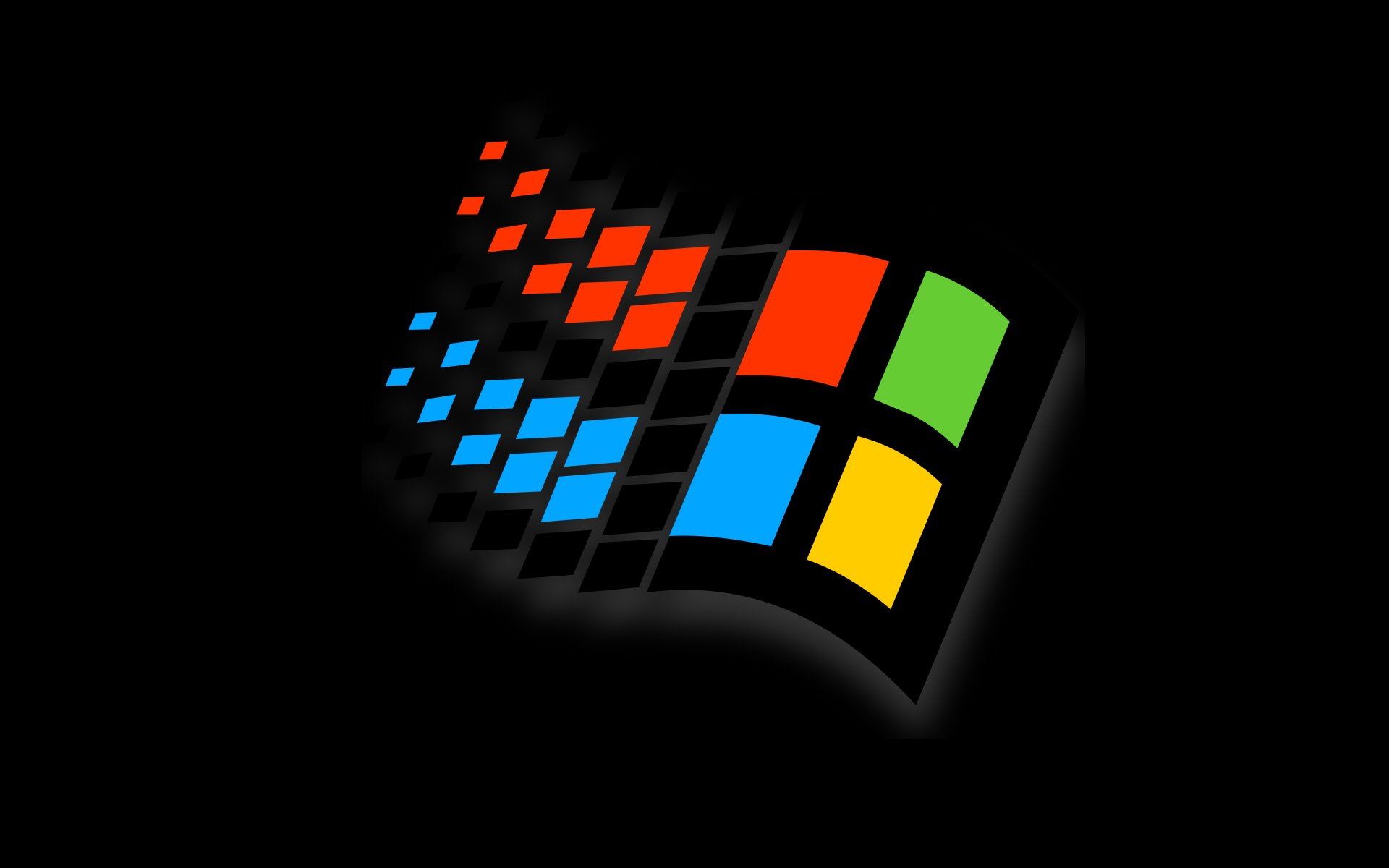 Windows 98 Wallpaper Technology News and Product Reviews 1920x1200