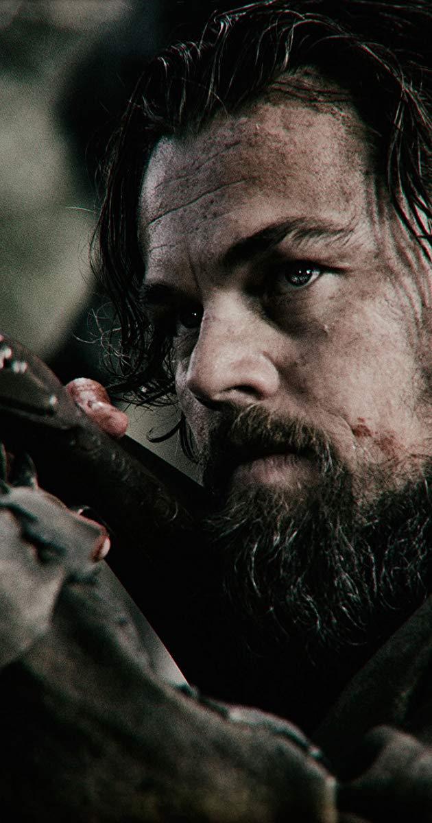 The Revenant 2015   IMDb 630x1200