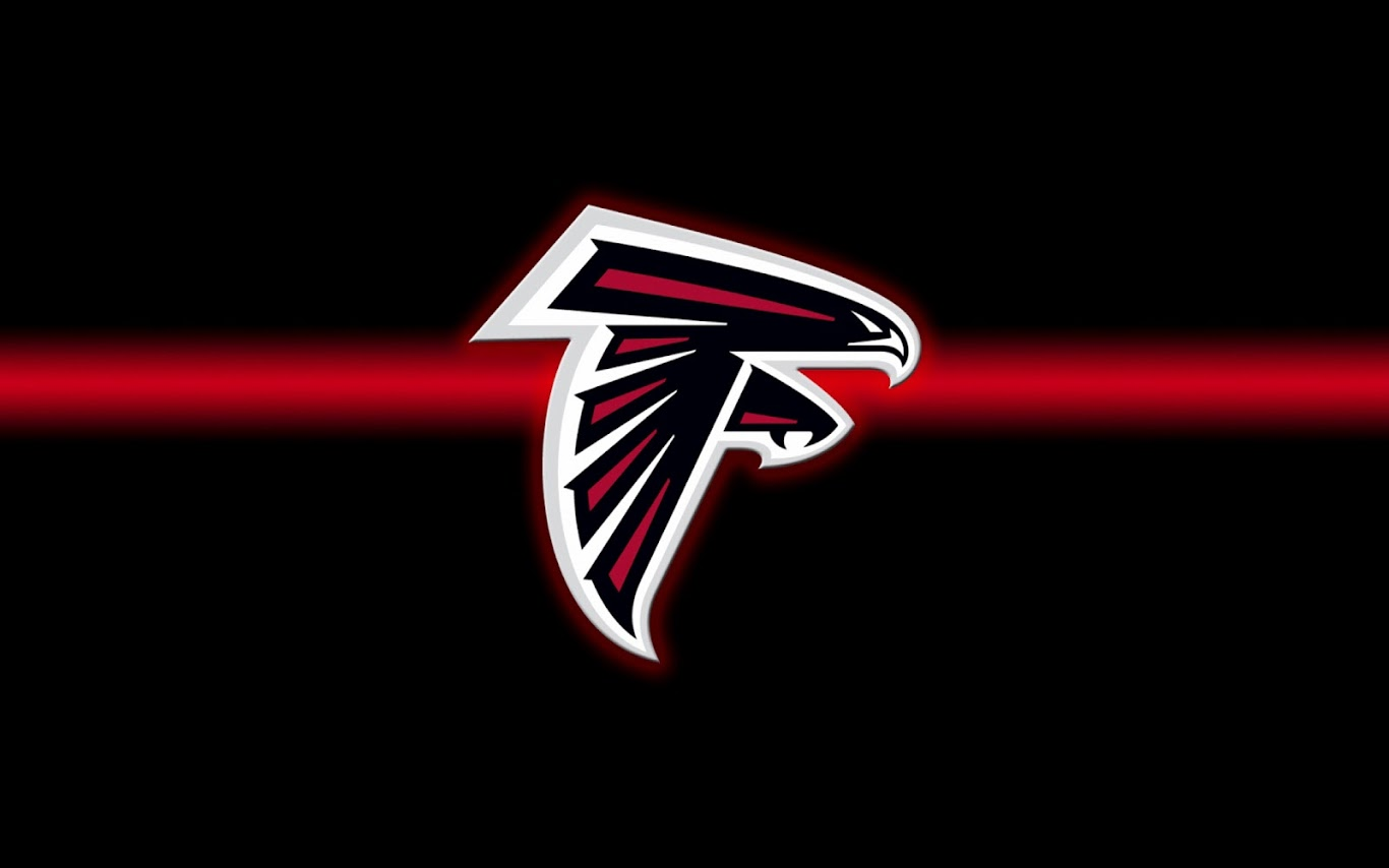 Atlanta Falcons Logo Photos Nfl Iphone Wallpapers: Falcons Wallpaper