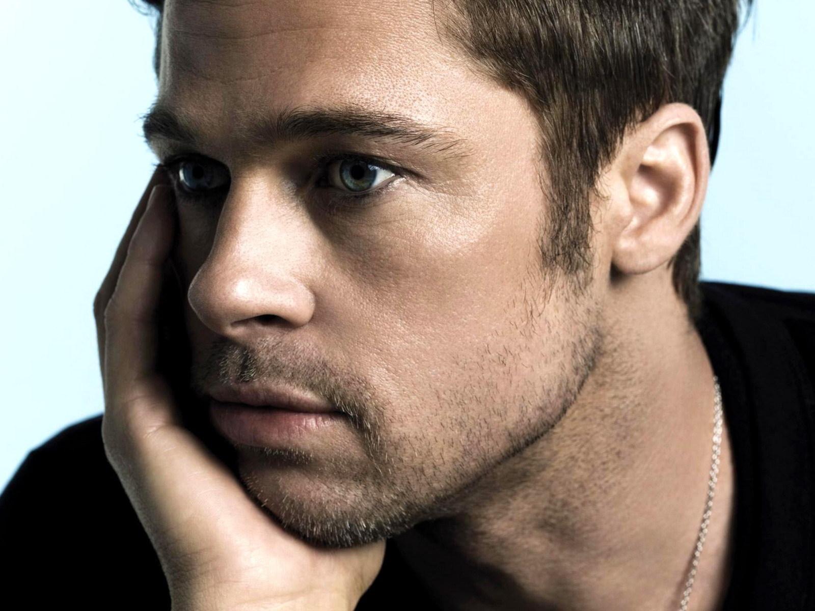 Brad Pitt Wallpapers High Resolution and Quality Download 1600x1200