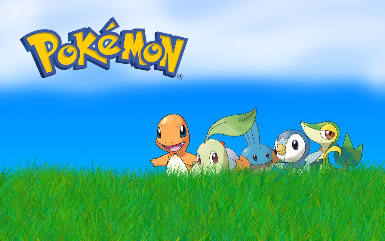 Pokemon Hd Wallpaper For Desktop Images Pokemon Images 1280x800
