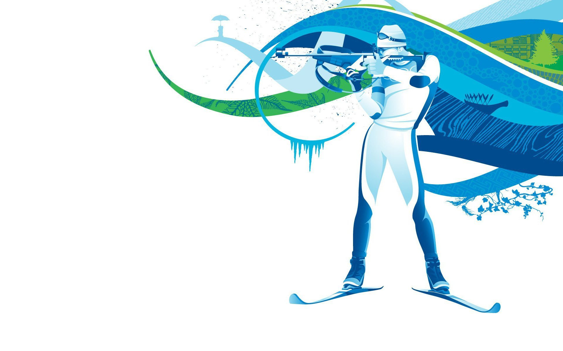 Biathlon Wallpapers and Background Images   stmednet 1920x1200
