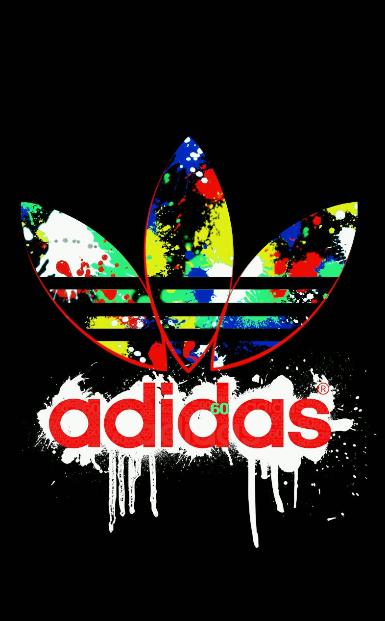 [47+] Adidas Logo Wallpaper 2015 on WallpaperSafari