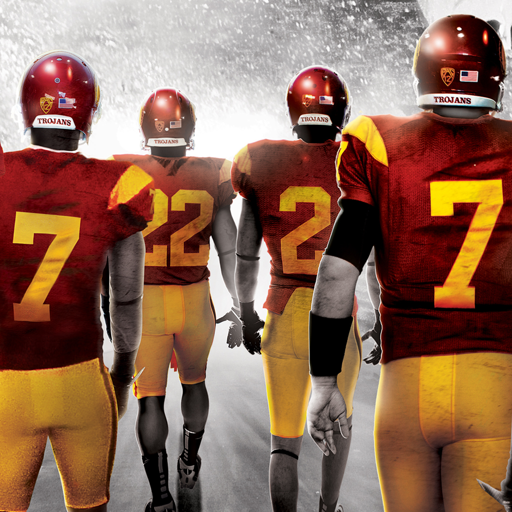 Viewing Gallery For   Usc Trojans Wallpaper Iphone 1024x1024