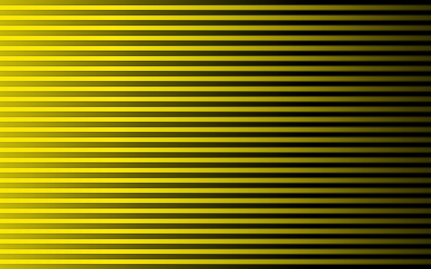 Blue And Yellow Striped Wallpaper: Yellow Stripe Wallpaper