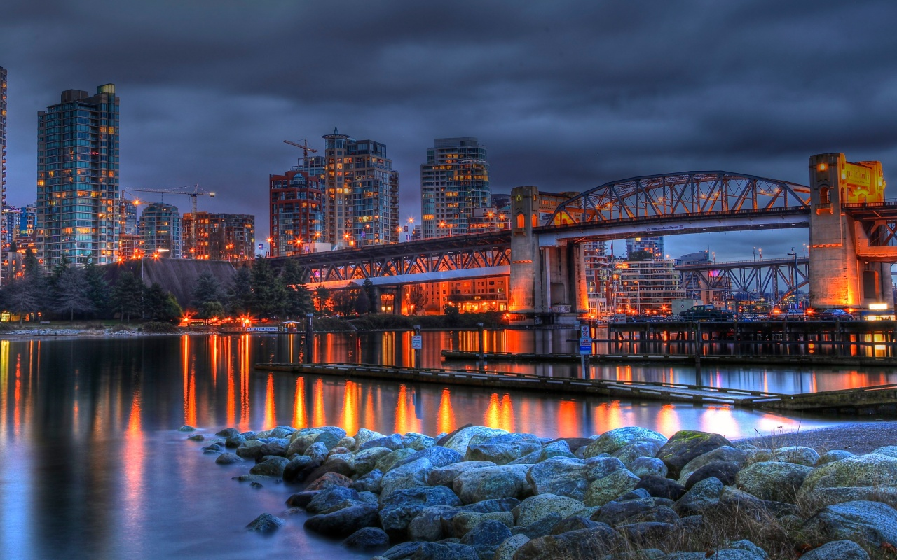 File Name 733989 Amazing Vancouver HD Wallpapers Backgrounds 1280x800