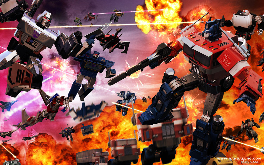 Go Back Gallery For Transformers Classic Wallpaper 1024x640