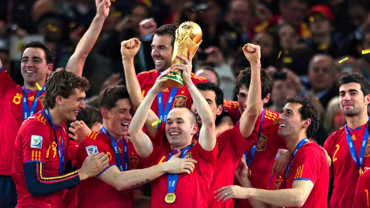 Spain National Team Wallpapers 2016 1280x720