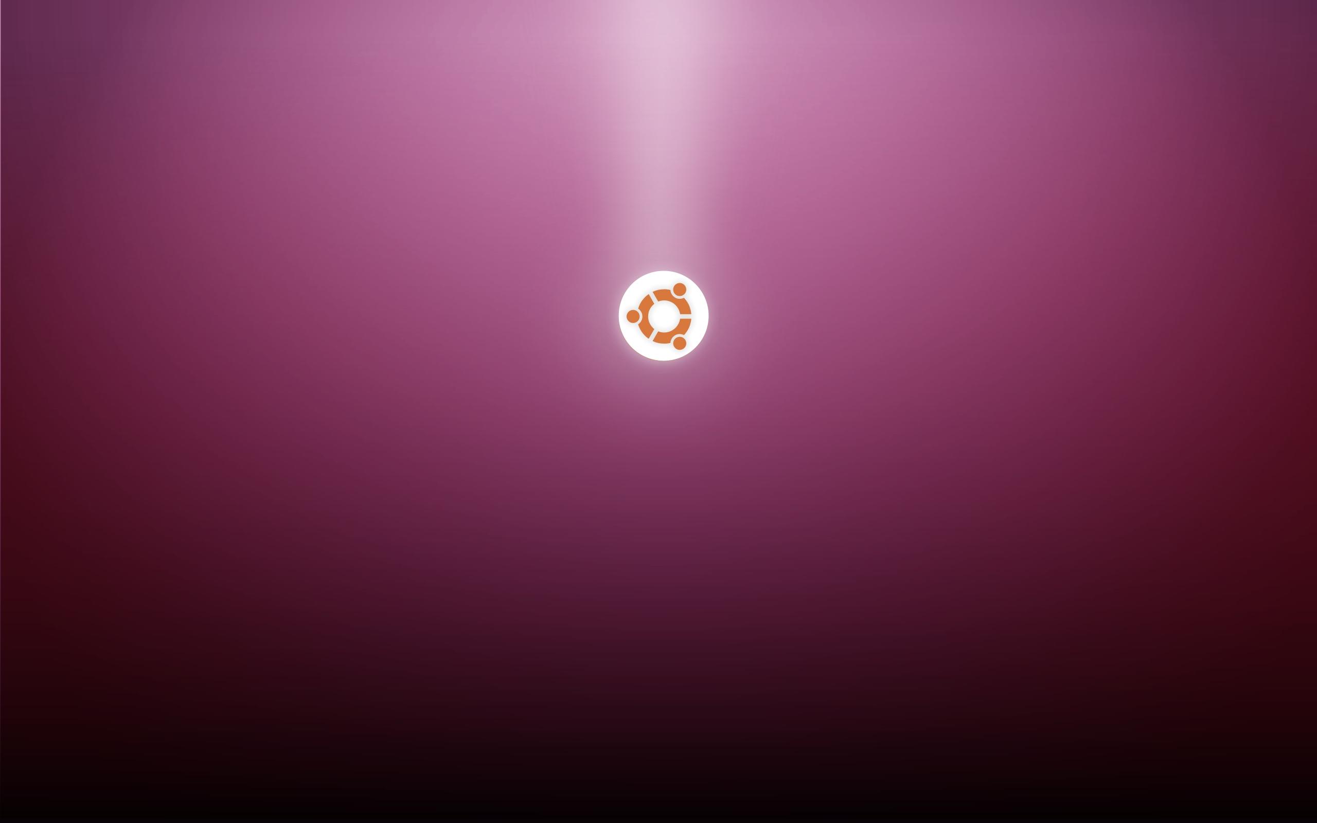 Purple Ubuntu wallpapers Purple Ubuntu stock photos 2560x1600