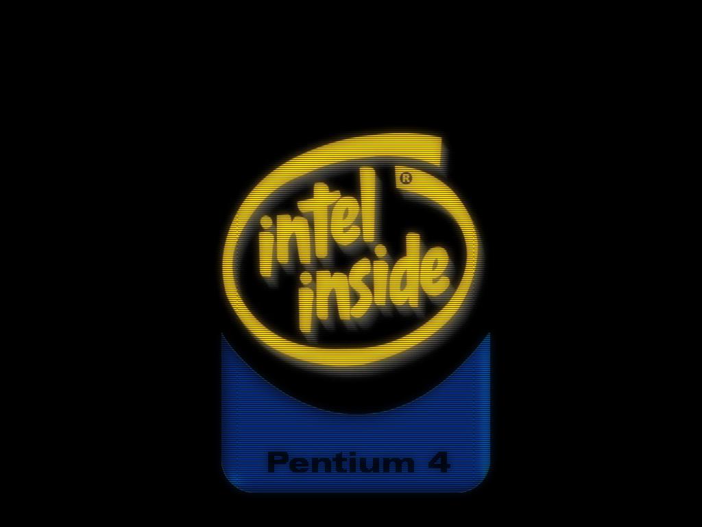 free computer black desktop wallpaper intel inside uploaded by 1024x768