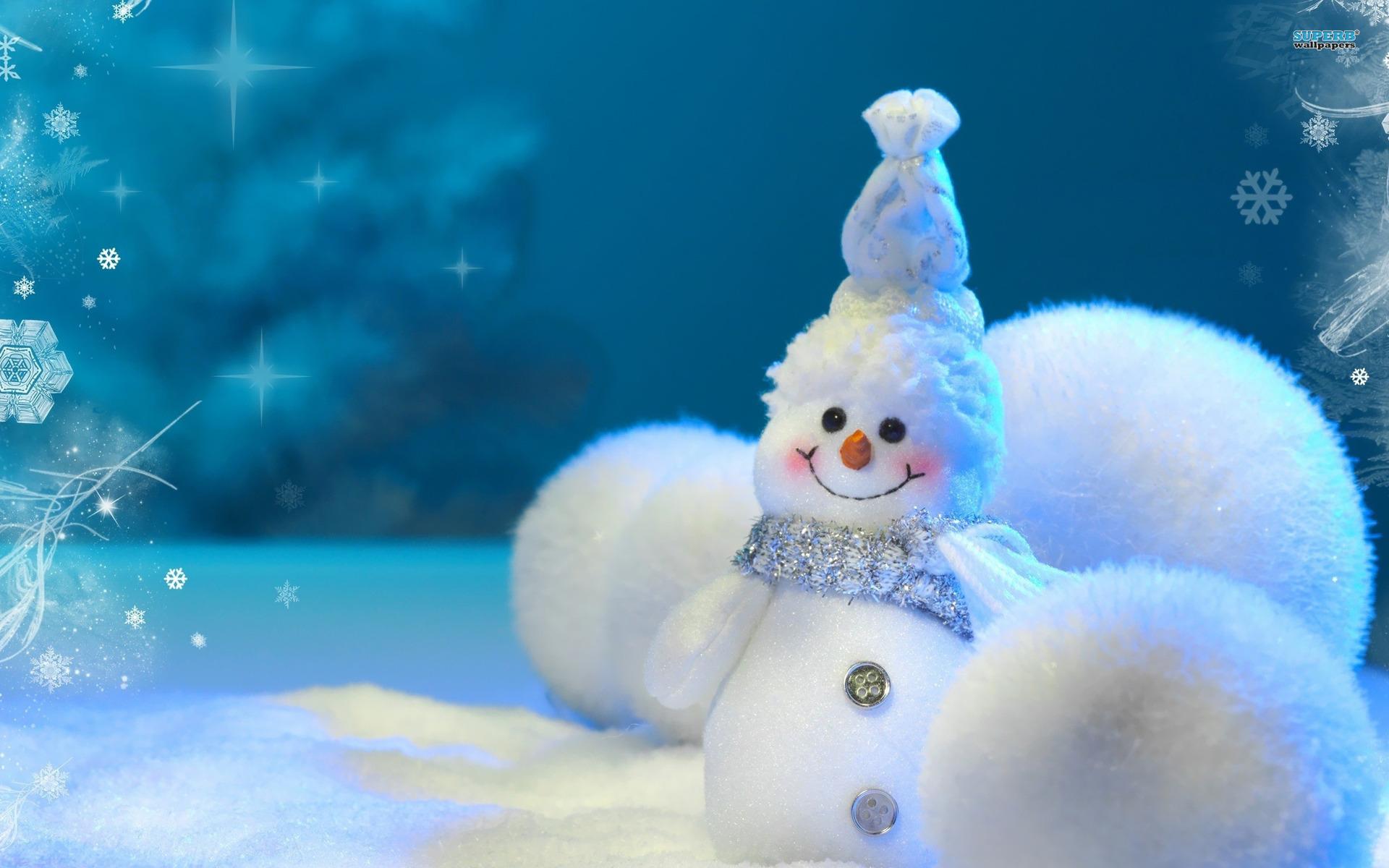 download Christmas Snowman Wallpaper High Quality 462 HD 1920x1200