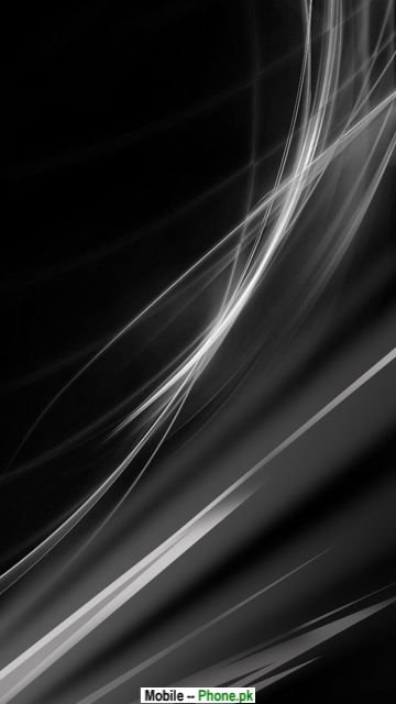 Black abstract wallpapers 360x640