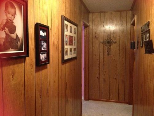 Wood Paneling Everywhere 501x376