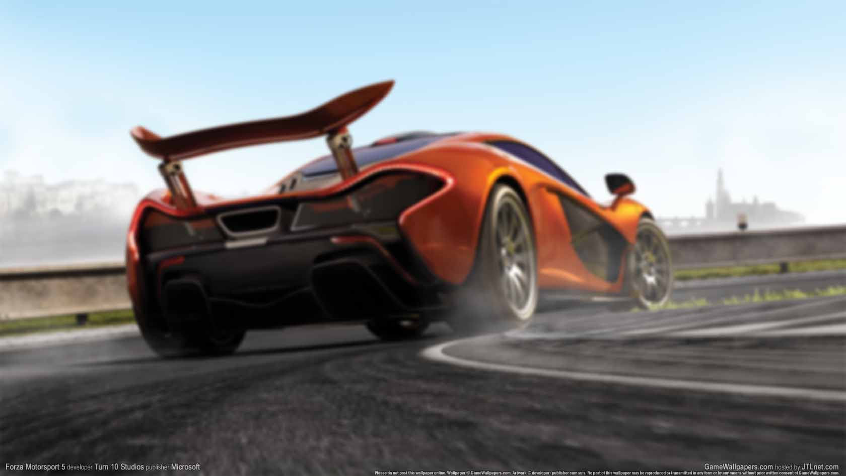 Forza Motorsport 5 1680x945 wallpaper or background 03 1680x945