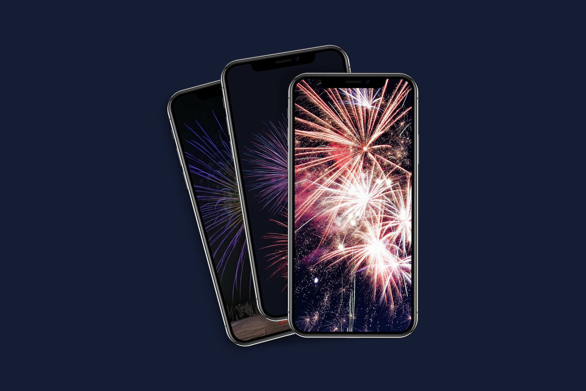 New Years Eve iPhone wallpaper pack 1920x1280