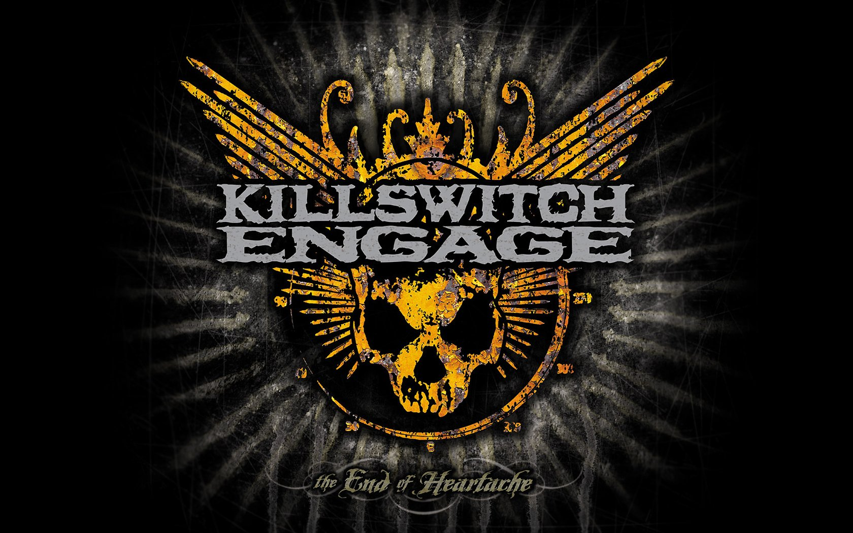 12 Killswitch Engage HD Wallpapers Background Images   Wallpaper 1680x1050