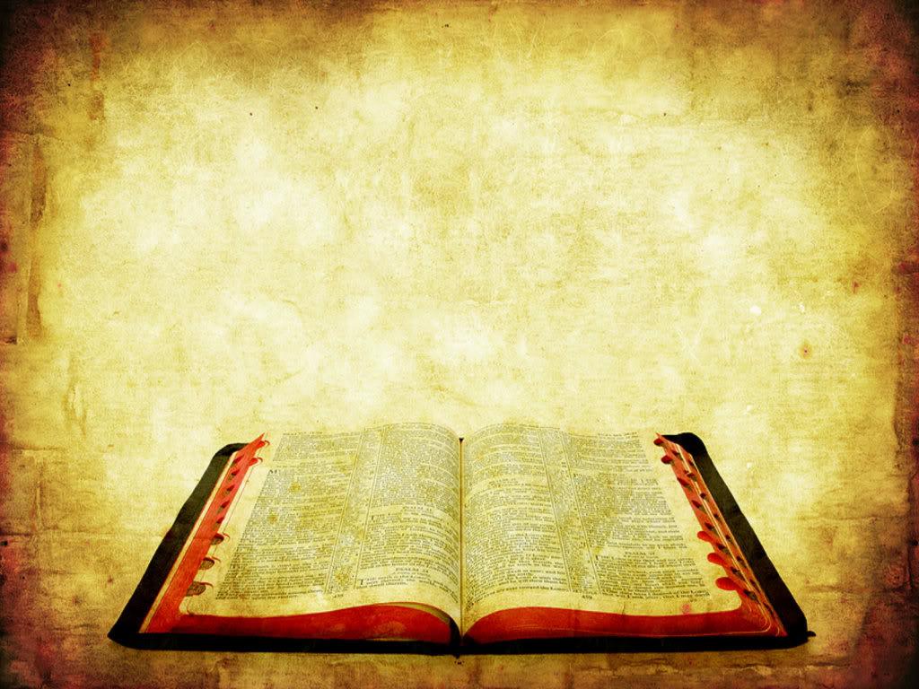 Open Bible Wallpaper through the bible study 1024x768