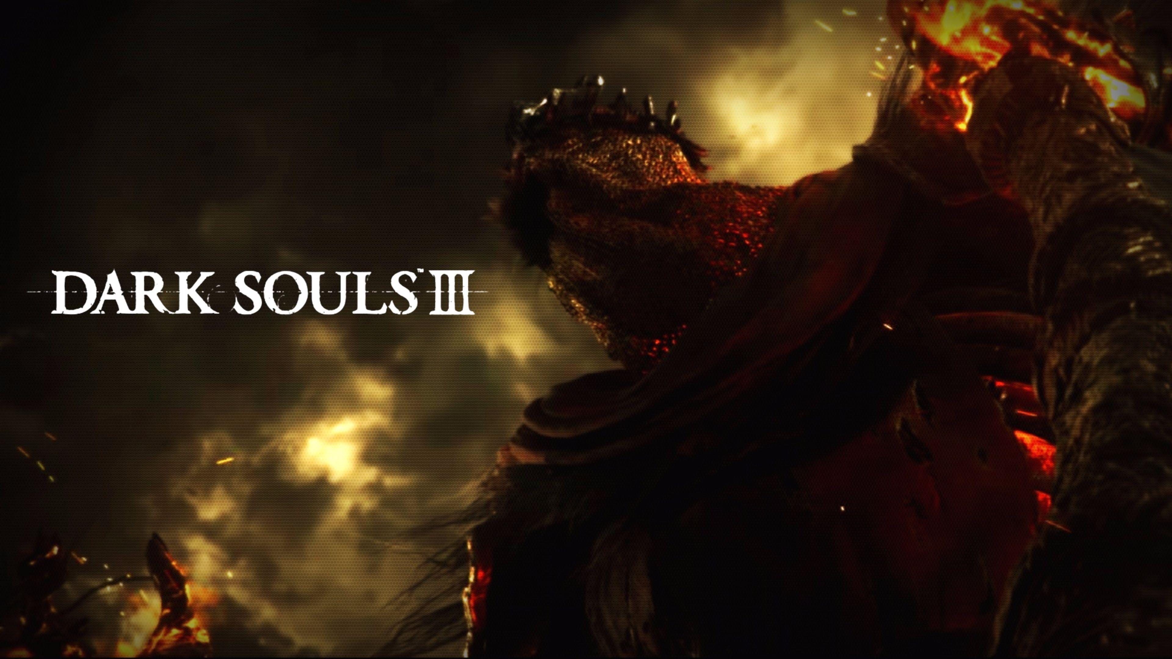Download Dark Souls 3 4K Wallpapers 4K Wallpaper 3840x2160