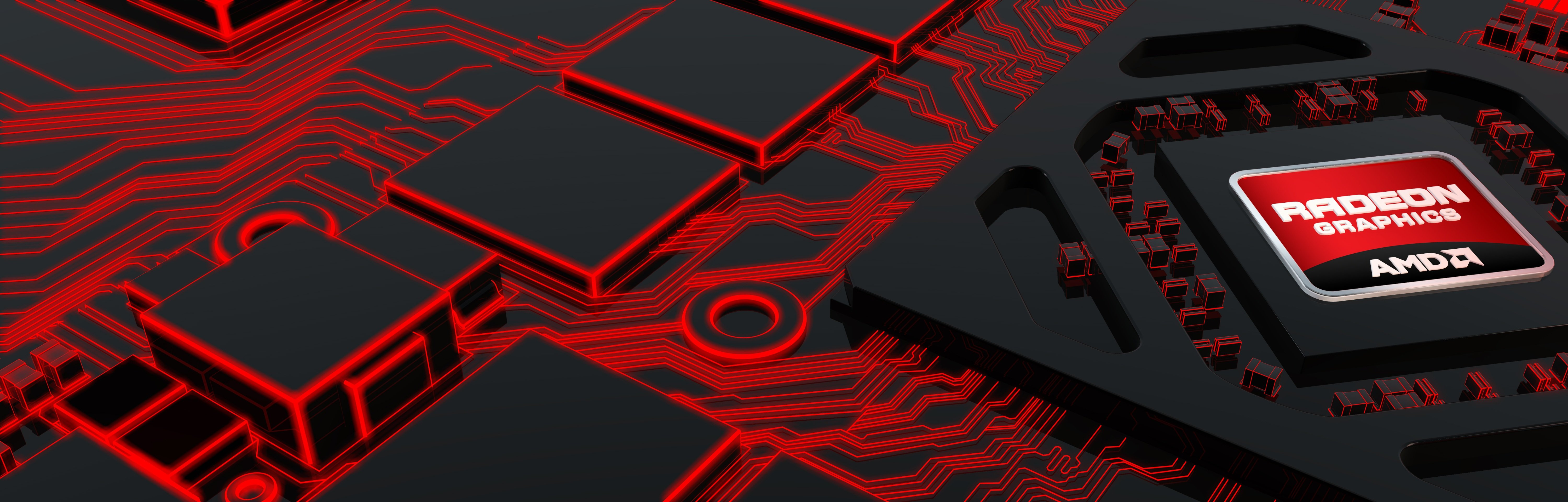 AMD Radeon Wallpapers on WallpaperSafari